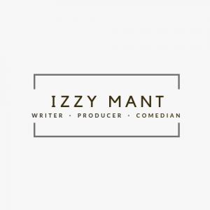 IZZY MANT LOGO