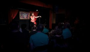 Comedy virgin summer competition